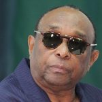 Jean-Paul Dias s'insurge contre le «mutisme de tous» en Afrique de l'Ouest. D. R.