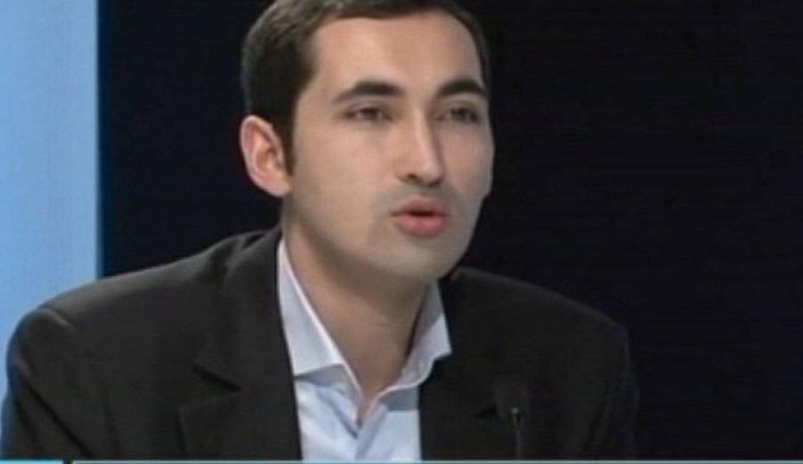 Alexandre Kateb Algérie économie informelle