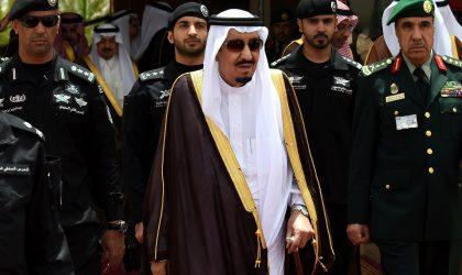Salmane opère des changements au sommet de la monarchie : signes de panique à Riyad