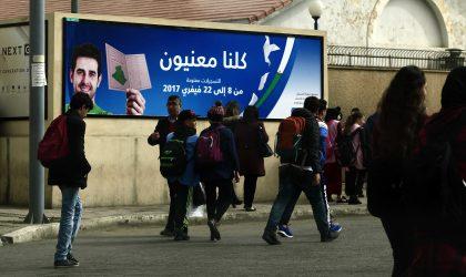 La course aux sièges commence : mauvais départ pour le FLN, forcing des islamistes