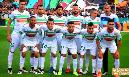 Coupe de la CAF (16es de finale bis/retour) : jouable pour le MCA, mission difficile pour la JSK