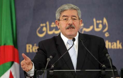 Ouyahia confirme la non-utilisation des moyens de l'Etat pour la campagne électorale. New Press
