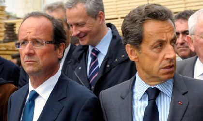 La fin de la droite et de la gauche : comment Sarkozy et Hollande ont tué la Ve République