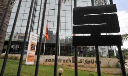 Signature d'un accord entre Sonatrach et Total