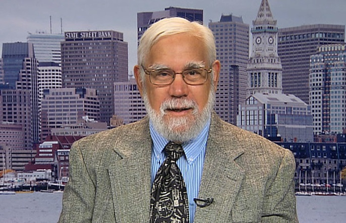 Le professeur Theodore A. Postol. D. R.