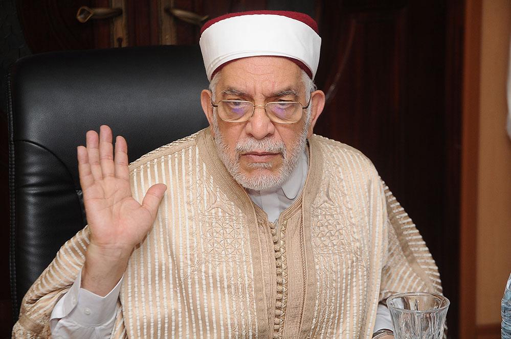 Abdelfattah Mourou : «Actuellement, aucun parti ne peut gouverner en Tunisie»