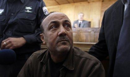 Une pétition pour soutenir les prisonniers palestiniens