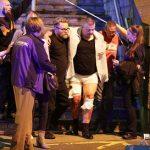 L'attentat a fait 50 blessés parmi les spectateurs. D. R.