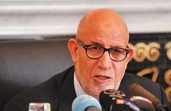 Abdelwahab Derbal. D. R.
