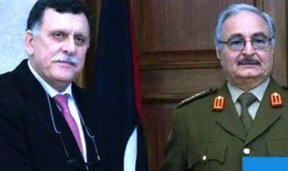 Abu Dhabi prend de vitesse les pays voisins de la Libye