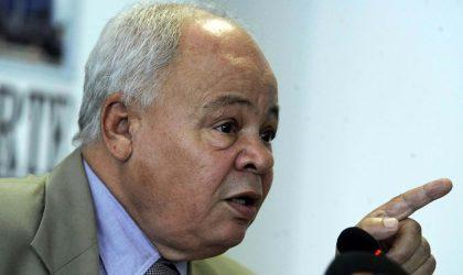 Abderrahmane Belayat à Algeriepatriotique : «Ould-Abbès doit rendre des comptes !»