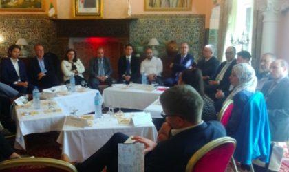 Un forum international sur l'impact de la numérisation