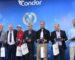 Condor : chiffre d'affaires en hausse de plus de 12,5%