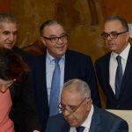 Amar Belani, une activité intense à Bruxelles qui dérange le Makhzen et ses lobbyistes. D. R.
