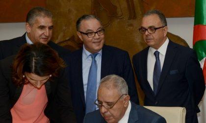 Une contribution de l'ambassadeur d'Algérie à Bruxelles – Le futur accord UE-Maroc devra être conforme au droit international