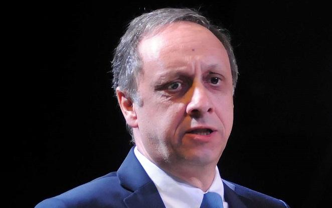 Sofiane Djilali : «L'écrasante majorité du peuple est lassée et dégoûtée». New Press