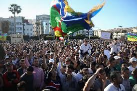 Maroc : nouvelle manifestation à El-Hoceima