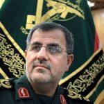 Le général Mohammad Pakpour. D. R.