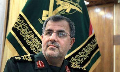 L'Iran va continuer à envoyer des forces en Syrie
