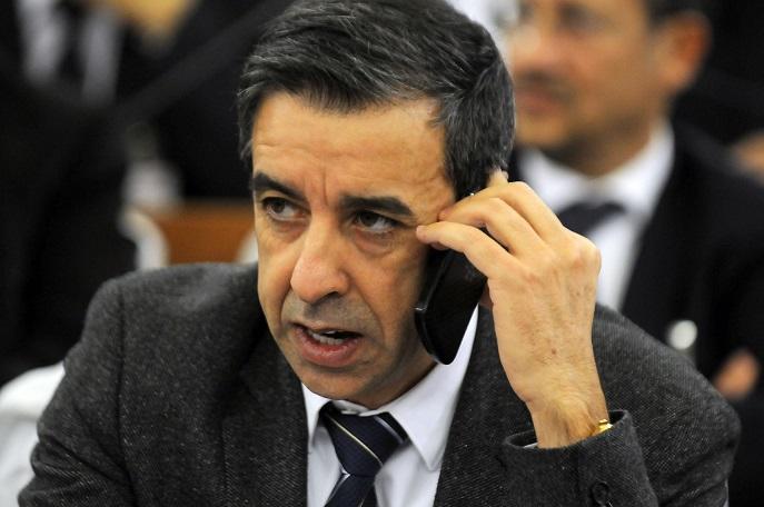 Soutien à Haddad : le secrétaire général de l'UNI s'en lave les mains