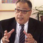 Hafez Ghanem, vice-président de la BM pour la région MENA. D. R.