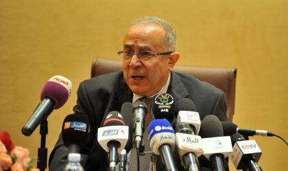 Agression contre le diplomate algérien par les Marocains : l'Algérie saisit l'ONU