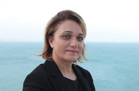 Leila Chettaoui. D. R.