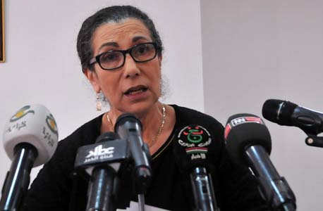 Mme Hanoune approuve le changement gouvernemental. New Press