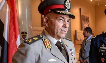 L'énigmatique visite du chef d'état-major de l'armée égyptienne à Benghazi