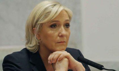 Pourquoi Marine Le Pen n'appliquera pas son programme si elle est élue Présidente