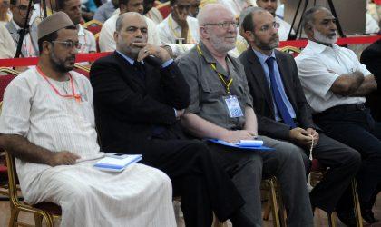 Le MSP implose : Mokri menace de démissionner, Soltani prêt à être ministre