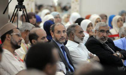 Le Majliss Echoura du MSP vote contre l'intégration du gouvernement