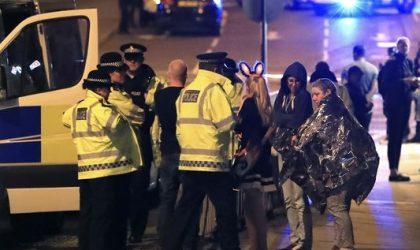 Grande-Bretagne : double explosion et coups de feu lors d'un concert à Manchester