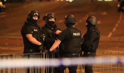L'enquête sur l'attaque de Manchester s'étend à la Libye