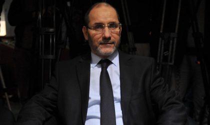 L'islamiste Mokri tombe le masque : «Le MSP doit être prêt à prendre le pouvoir»