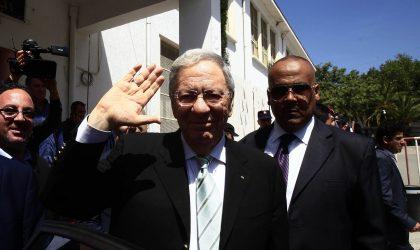 Des cadres du FLN veulent la tête de Djamel Ould-Abbès après la débâcle des législatives