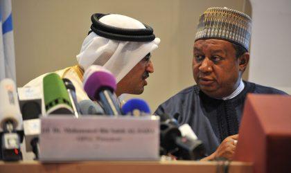 Non-respect des quotas : l'Opep révèle les noms des pays indisciplinés
