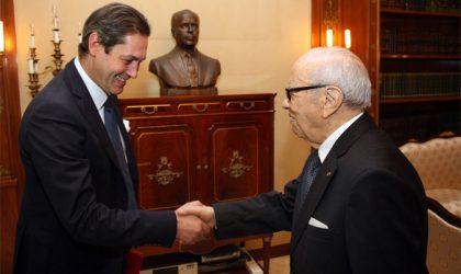 Un ministre tunisien aux Italiens : «Attention, l'Algérie est un pays communiste !»