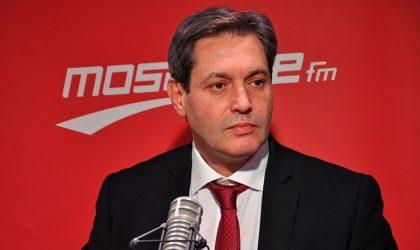 Le ministre Riadh Mouakher répond à notre article dans les médias tunisiens