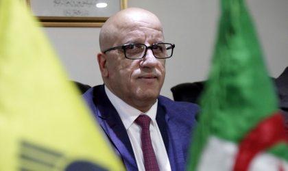 L'ex-PDG de Naftal hospitalisé à cause d'une vidéo devenue une «affaire d'Etat»