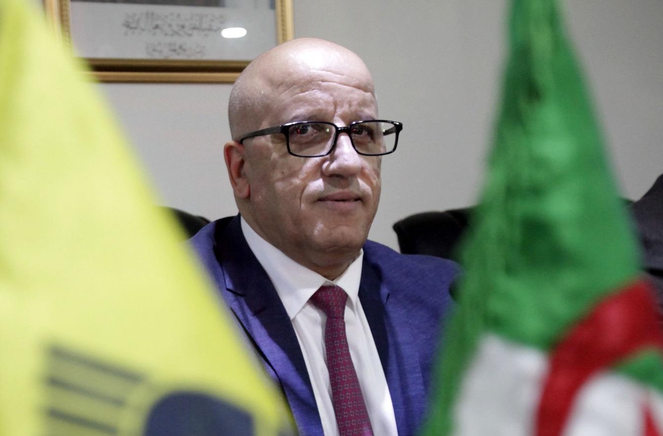 L'ex-PDG de Naftal, Hocine Rizou, hospitalisé dans un état critique. New Press