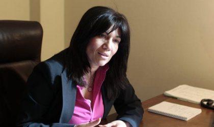 Interview – La sénatrice Samia Ghali à Algeriepatriotique : «Si Le Pen prend le pouvoir, elle ne le rendra peut-être jamais»