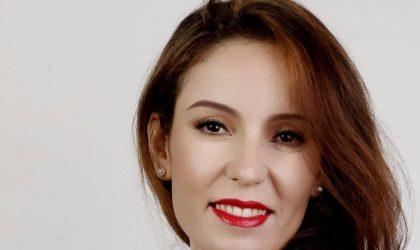 Interview–Sabrina Houd-Tabet : «Je dénonce l'attitude de Macron face aux pressions»