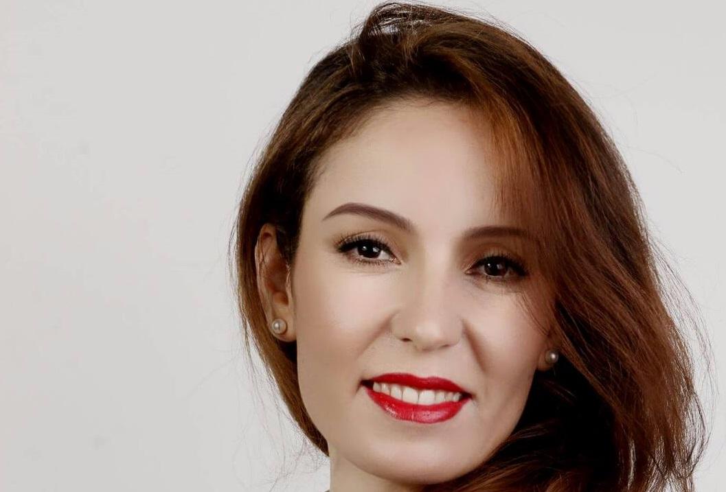 Sabrina Houd-Tabet. D. R.