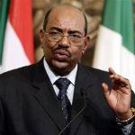 Omar Al-Béchir, le président soudanais. D. R.