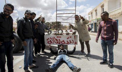 Sud de la Tunisie : l'intervention de l'armée aggrave la crise et accentue la dissidence