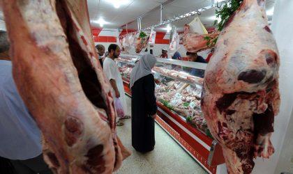 L'instruction ministérielle sur les viandes fraîches peu suivie