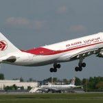 Air Algérie souhaiterait ouvrir d'autres lignes en direction de l'Amérique du Nord. D. R.