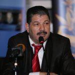 Ali Fodil, directeur d'Echorouk TV. D. R.