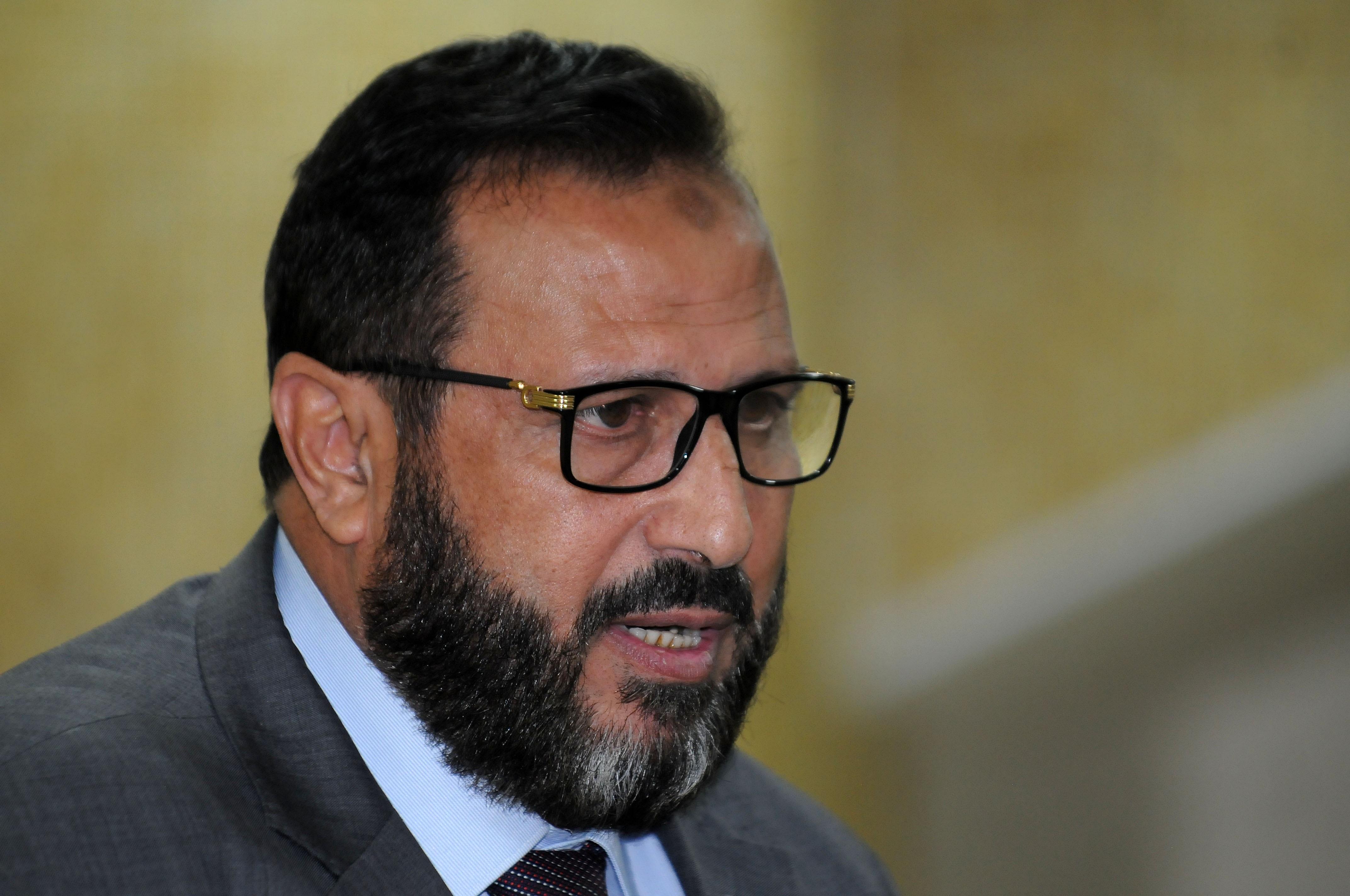 Hassan Aribi. New Press